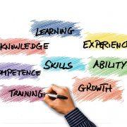 Kennis & Vaardigheden
