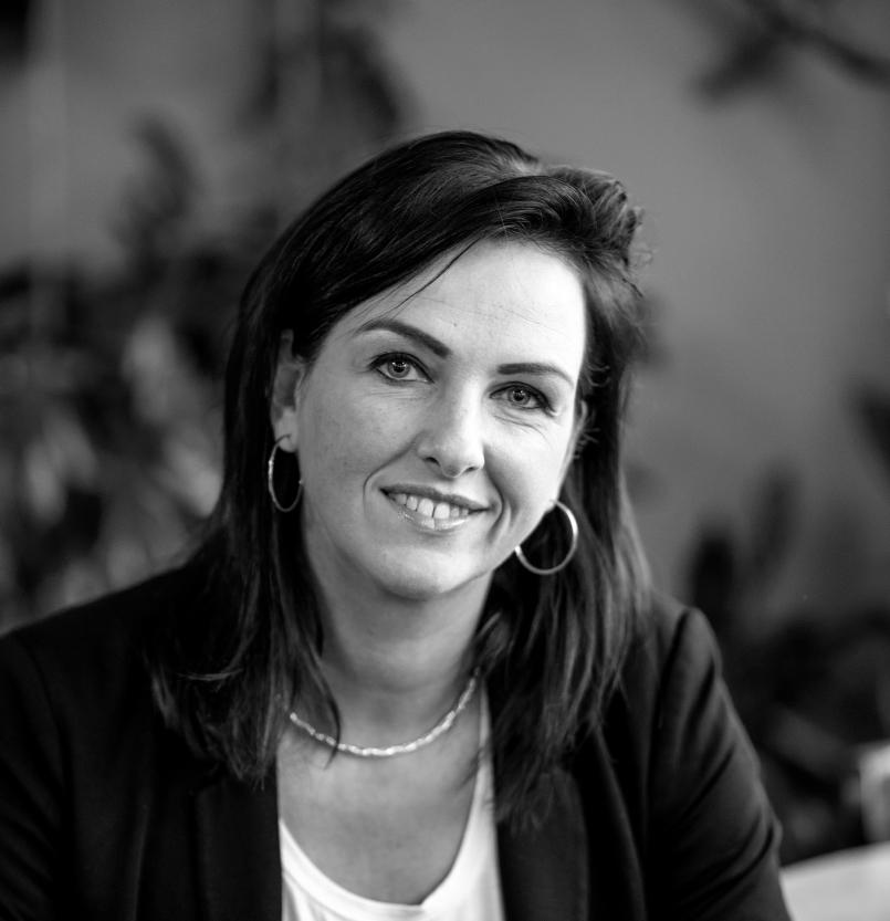 Reineke Hofstra - Lean2Succes